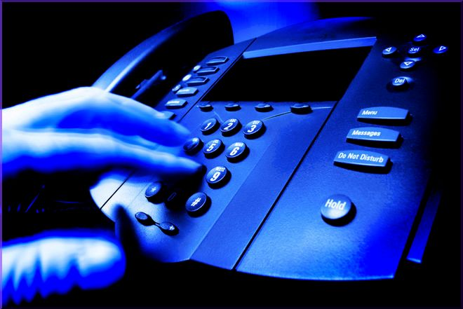 Choosing a Business Phone System: 2015 Buyer's Guide