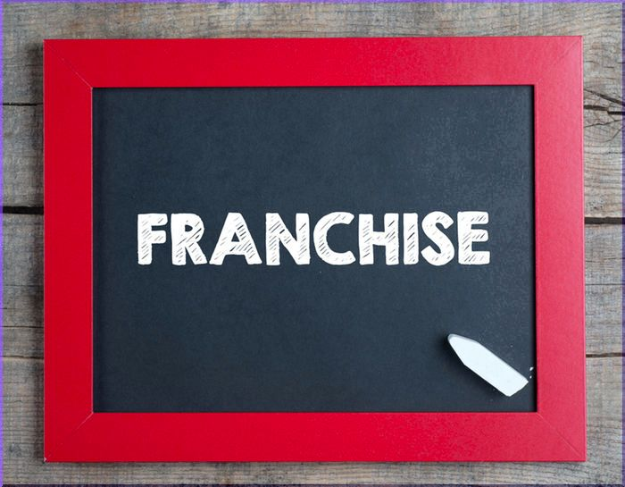 8 Reasons to Consider Franchising