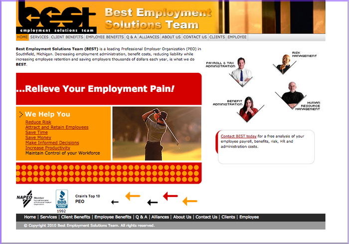 'Best Employment Solutions Team' Review: A PEO for Micro-Businesses