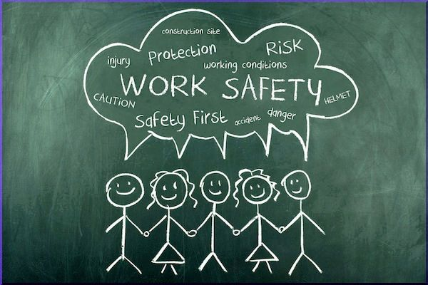 How Safe Do Your Employees Feel?