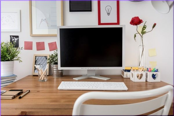 5 Questions to Ask Yourself Before Working from Home