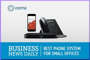 Ooma Office: Best Business Phone System for Small Offices
