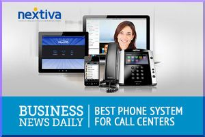 Nextiva: Best Business Phone System for Call Centers