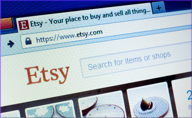 10 Things to Do Before Opening an Etsy Shop